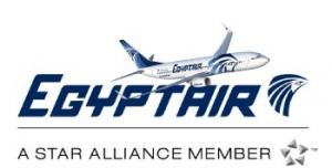 Egyptair, Logo
