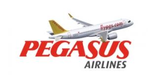Pegasus Airlines, Logo