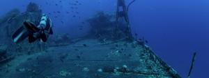 Thistlegorm, Mar Rojo, RDS